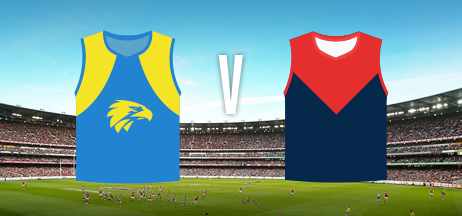 melbourne vs west coast - photo #38