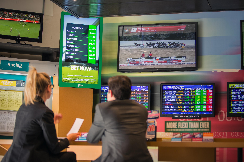 Tab baseball betting karlings betting software for sale