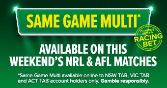AFL Betting & Odds 2019 - TAB com au