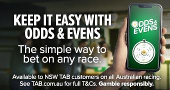 Race 2 GOULBURN Horse Racing Betting & Odds - TAB com au